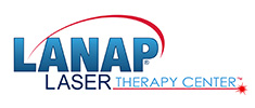 Logo LANAP laser center